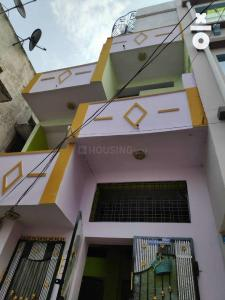 Gallery Cover Image of 500 Sq.ft 1 BHK Independent House for buy in Rakshapuram for 5300000