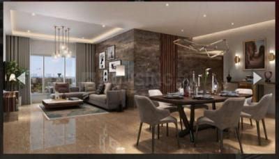 Gallery Cover Image of 1500 Sq.ft 3 BHK Apartment for buy in Satellite Glory, Andheri East for 36000000
