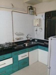 Gallery Cover Image of 1500 Sq.ft 2 BHK Apartment for rent in Andheri East for 55000