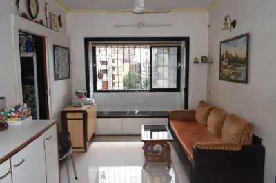Gallery Cover Image of 650 Sq.ft 1 BHK Apartment for buy in Sagar Avenue 1, Santacruz East for 13500000