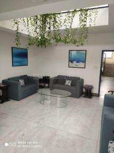 Gallery Cover Image of 3250 Sq.ft 3 BHK Apartment for rent in Burdwan Apartment, Alipore for 110000