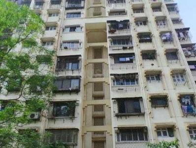 Gallery Cover Image of 1000 Sq.ft 2 BHK Apartment for rent in Powai for 39500