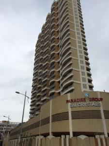 Gallery Cover Image of 1710 Sq.ft 3 BHK Apartment for rent in Kharghar for 29000