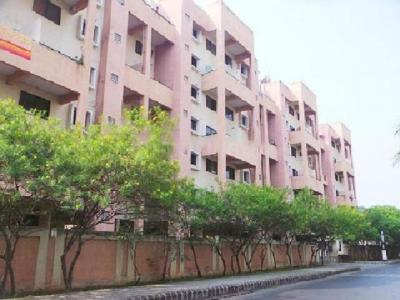 Gallery Cover Image of 877 Sq.ft 1 BHK Apartment for rent in Hadapsar for 19000