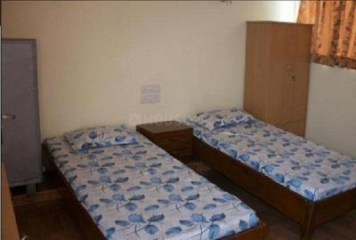 Bedroom Image of Avilable Fully Furnished Paying Guest Accomodation At Andheri East in Andheri East