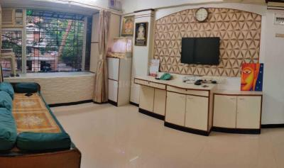 Gallery Cover Image of 450 Sq.ft 1 BHK Apartment for rent in Bandra West for 50000