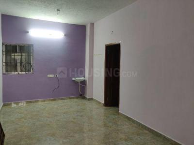 Gallery Cover Image of 800 Sq.ft 1 BHK Independent Floor for rent in Thoraipakkam for 10000