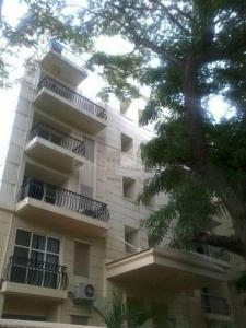 Gallery Cover Image of 3450 Sq.ft 4 BHK Apartment for rent in ETA Binny Crescent, Benson Town for 150000