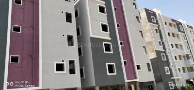 Gallery Cover Image of 1950 Sq.ft 3 BHK Apartment for buy in Bandlaguda Jagir for 8105000