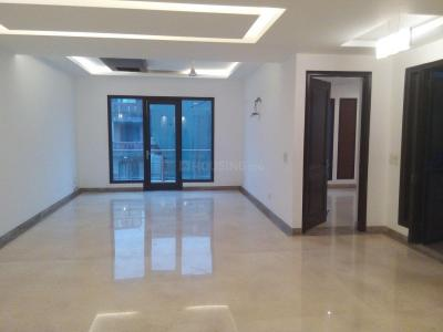 Gallery Cover Image of 2700 Sq.ft 3 BHK Independent House for buy in Jasola for 25000000