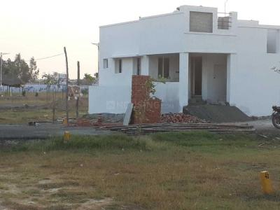 Gallery Cover Image of 600 Sq.ft 2 BHK Independent House for buy in Tambaram for 2800000