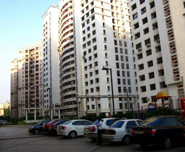 Gallery Cover Image of 1000 Sq.ft 2 BHK Apartment for rent in Wadala for 55000