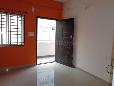 Gallery Cover Image of 666 Sq.ft 1 BHK Apartment for rent in Munnekollal for 17000