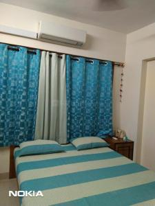 Gallery Cover Image of 610 Sq.ft 1 BHK Apartment for rent in Royal Palms Island II, Goregaon East for 21000