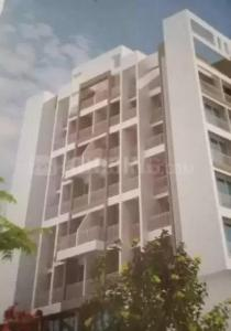 Gallery Cover Image of 695 Sq.ft 1 BHK Apartment for buy in Vaishali CHS, Ghansoli for 7800000