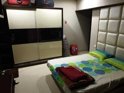 Bedroom Image of Girls PG in Wakad