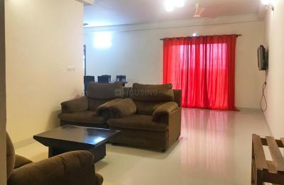 Living Room Image of Republic Of Whitefield in Whitefield