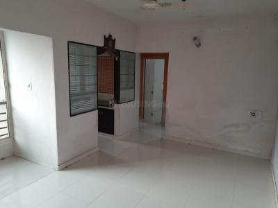 Gallery Cover Image of 1170 Sq.ft 2 BHK Apartment for rent in Vyapti Vandemataram City, Gota for 12800