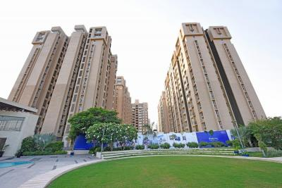 Gallery Cover Image of 1905 Sq.ft 3 BHK Apartment for buy in Khodiyar for 9300000