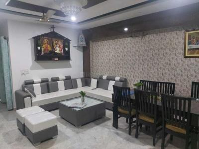 Gallery Cover Image of 560 Sq.ft 2 BHK Independent Floor for buy in Burari for 2000000