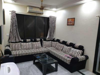 Gallery Cover Image of 600 Sq.ft 1 BHK Apartment for buy in Borivali West for 9500000