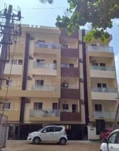 Gallery Cover Image of 1200 Sq.ft 2 BHK Apartment for buy in RMV Extension Stage 2 for 9600000