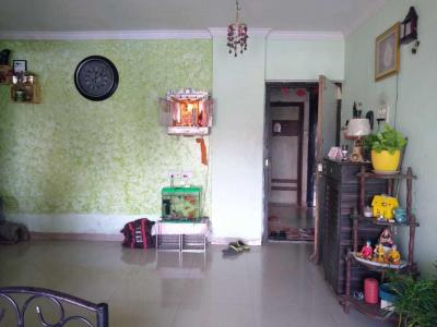 Gallery Cover Image of 700 Sq.ft 2 BHK Apartment for rent in Goregaon West for 40000