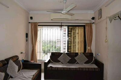 Gallery Cover Image of 500 Sq.ft 1 BHK Apartment for buy in Borivali West for 10100000