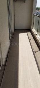Balcony Image of PG 4036888 Andheri East in Andheri East