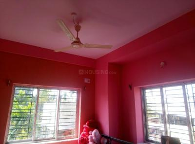 Gallery Cover Image of 900 Sq.ft 2 BHK Independent Floor for rent in Baghajatin for 9000