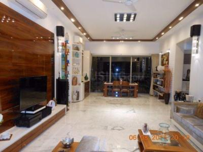 Gallery Cover Image of 1683 Sq.ft 3 BHK Apartment for rent in Lodha Imperia, Bhandup West for 70000