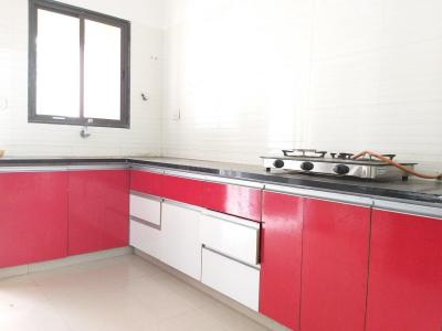Gallery Cover Image of 1287 Sq.ft 2 BHK Apartment for rent in Satellite for 13000