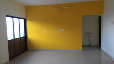 Gallery Cover Image of 1100 Sq.ft 2 BHK Independent Floor for rent in Chikhali for 15000