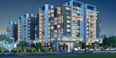 Gallery Cover Image of 2060 Sq.ft 3 BHK Apartment for buy in Shaikpet for 18537940