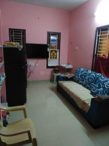 Gallery Cover Image of 725 Sq.ft 2 BHK Independent House for rent in Porur for 10500