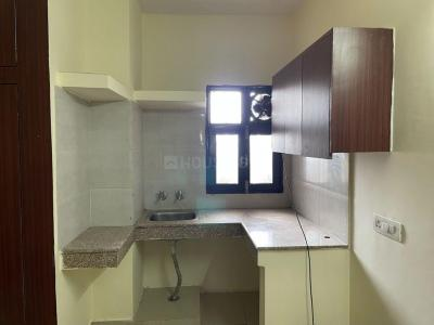 Kitchen Image of Srs Tower in Sushant Lok I