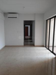 Gallery Cover Image of 595 Sq.ft 1 BHK Apartment for rent in Palava Phase 1 Nilje Gaon for 9000