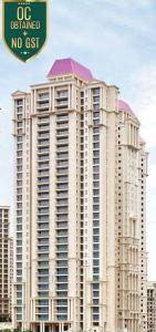 Gallery Cover Image of 4645 Sq.ft 5 BHK Apartment for buy in Hiranandani Estate for 81700000