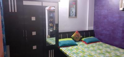 Gallery Cover Image of 895 Sq.ft 2 BHK Apartment for rent in Kalu Nagar for 14000