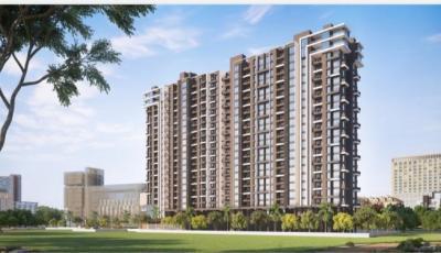 Gallery Cover Image of 950 Sq.ft 3 BHK Apartment for buy in Vivanta Vantage Twenty One, Pimple Saudagar for 14500000