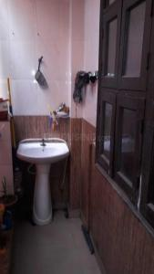 Gallery Cover Image of 400 Sq.ft 1 BHK Independent Floor for buy in New Ashok Nagar for 1500000