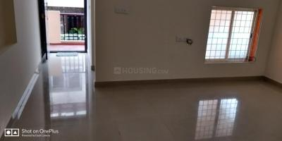 Gallery Cover Image of 600 Sq.ft 1 BHK Independent House for rent in Maruthi Sevanagar for 12000