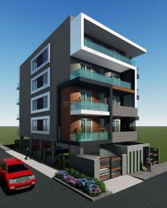 Gallery Cover Image of 2000 Sq.ft 3 BHK Independent Floor for buy in DLF Phase 3 for 20000000