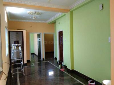 Gallery Cover Image of 900 Sq.ft 2 BHK Independent Floor for rent in Vijayanagar for 18000