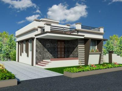 Gallery Cover Image of 1090 Sq.ft 3 BHK Villa for buy in Chandapura for 3525000