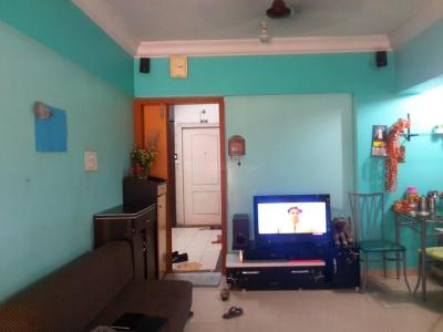 Gallery Cover Image of 575 Sq.ft 1 BHK Apartment for buy in Wadala East for 13500000