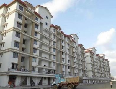 Gallery Cover Image of 820 Sq.ft 2 BHK Apartment for rent in Mittal Gokul, Naigaon East for 8500