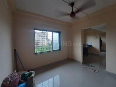 Gallery Cover Image of 610 Sq.ft 1 BHK Apartment for rent in Mulund East for 23000