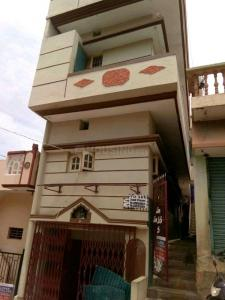 Gallery Cover Image of 350 Sq.ft 1 BHK Independent Floor for rent in Kamakshipalya for 5500