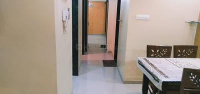 Gallery Cover Image of 975 Sq.ft 2 BHK Apartment for buy in Leena Bhairav Residency, Mira Road East for 9800000